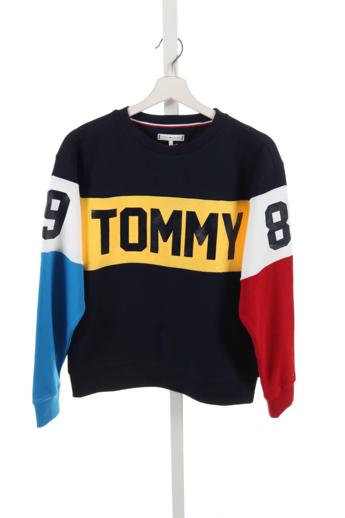 Детска блуза Tommy Hilfiger1