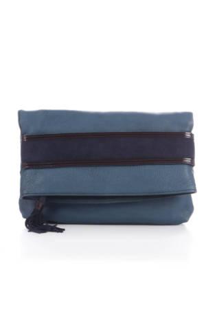 Кожена чанта Comptoir Des Cotonniers