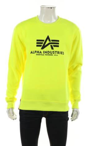 Блуза Alpha Industries