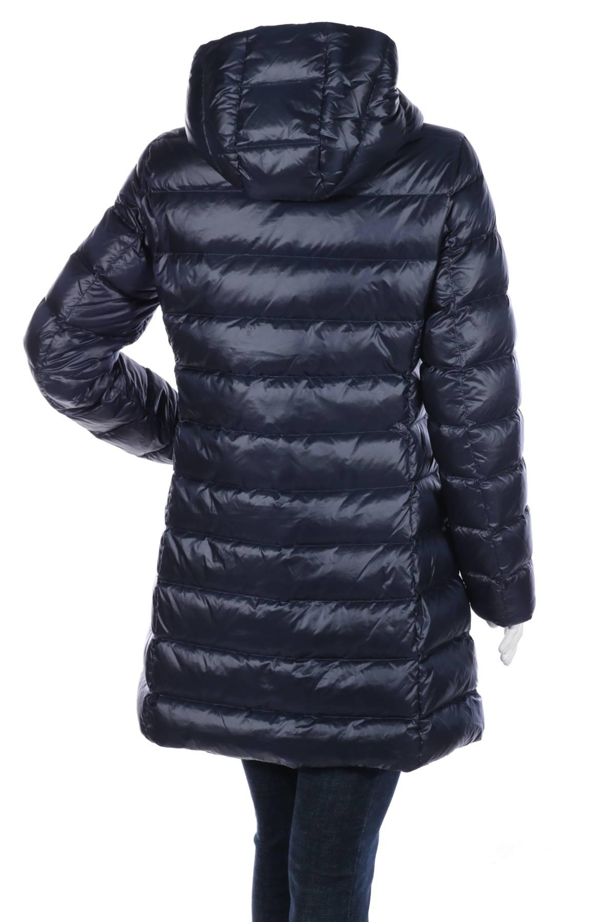 Пухено яке Blauer2