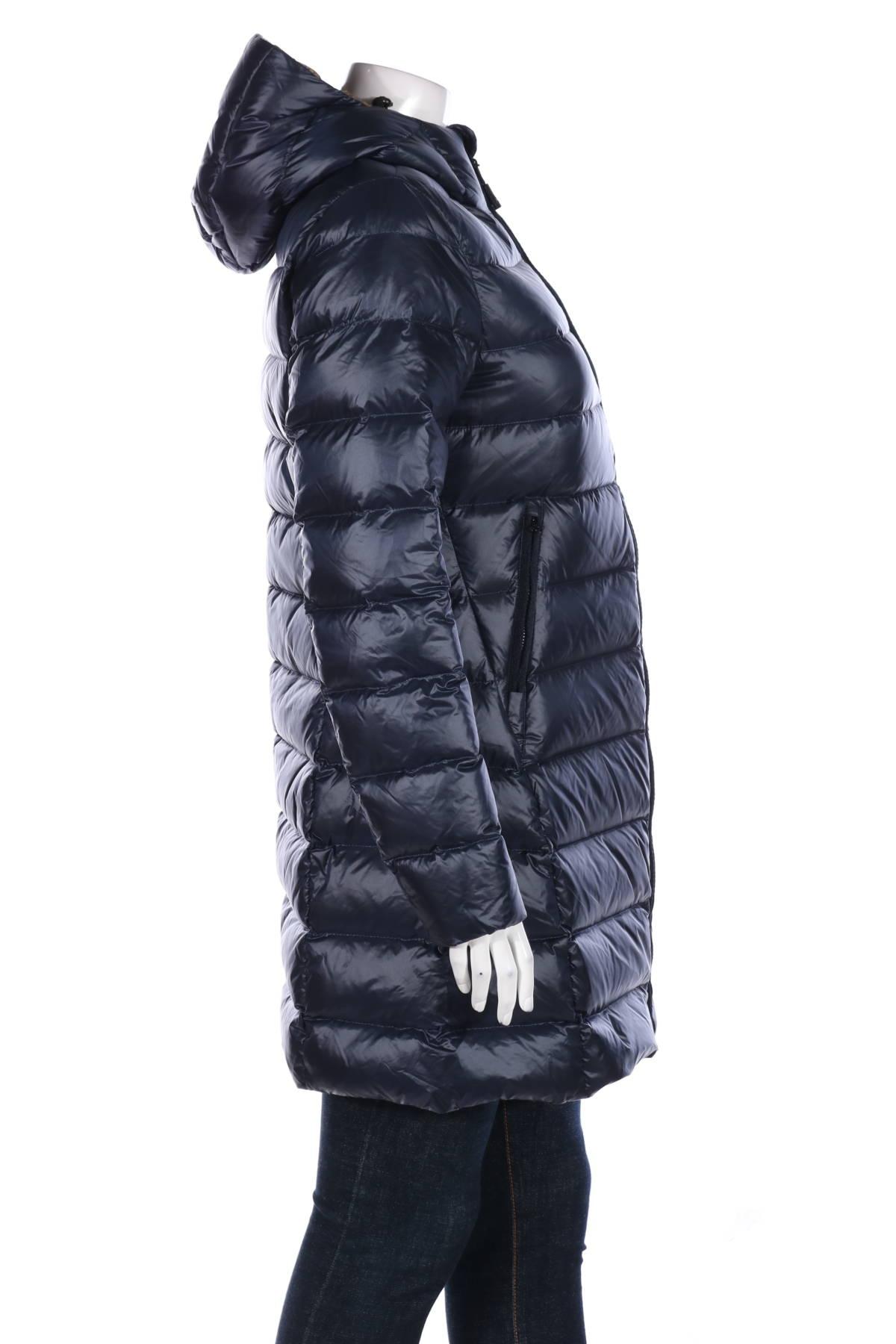 Пухено яке Blauer3
