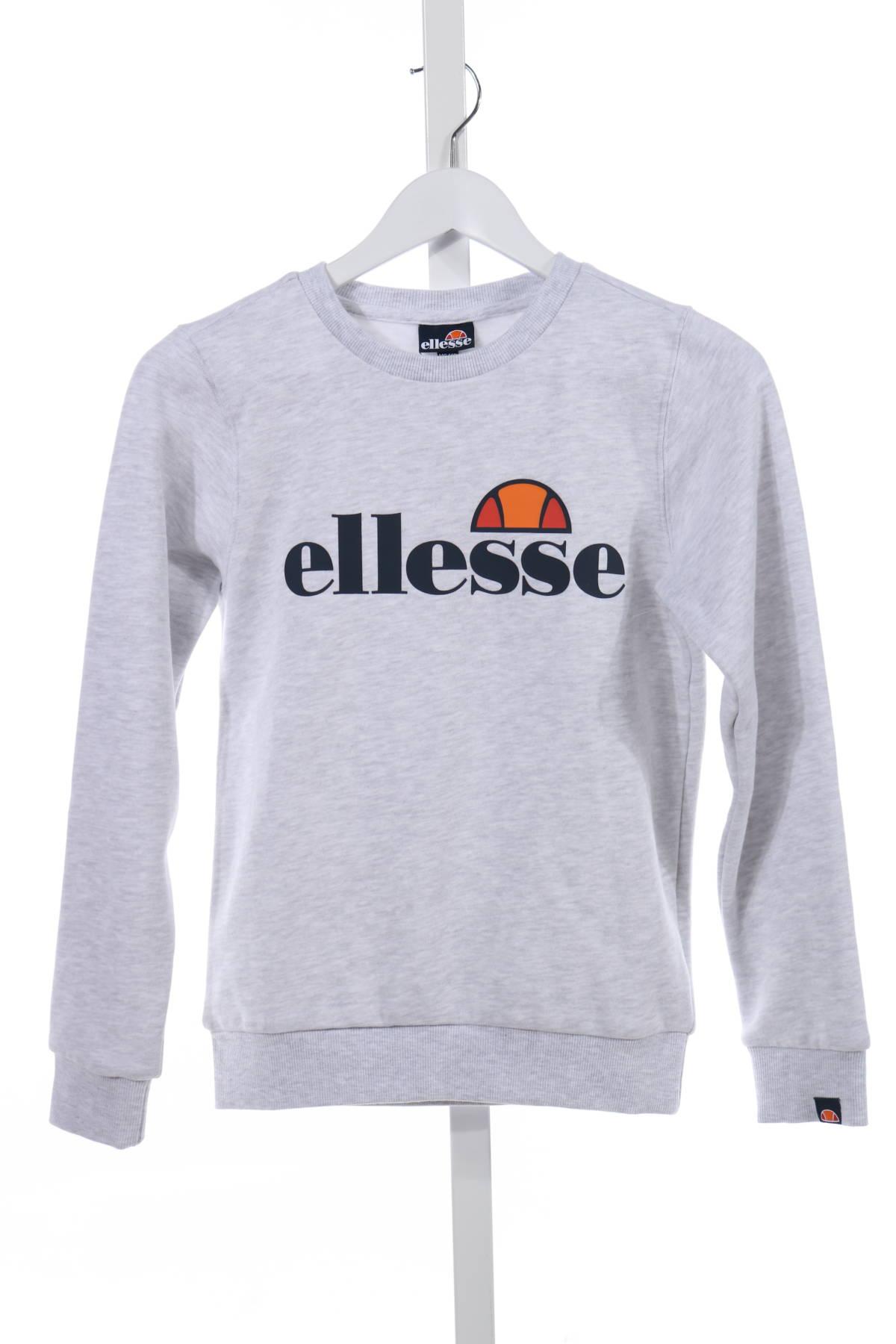 Детска блуза Ellesse1