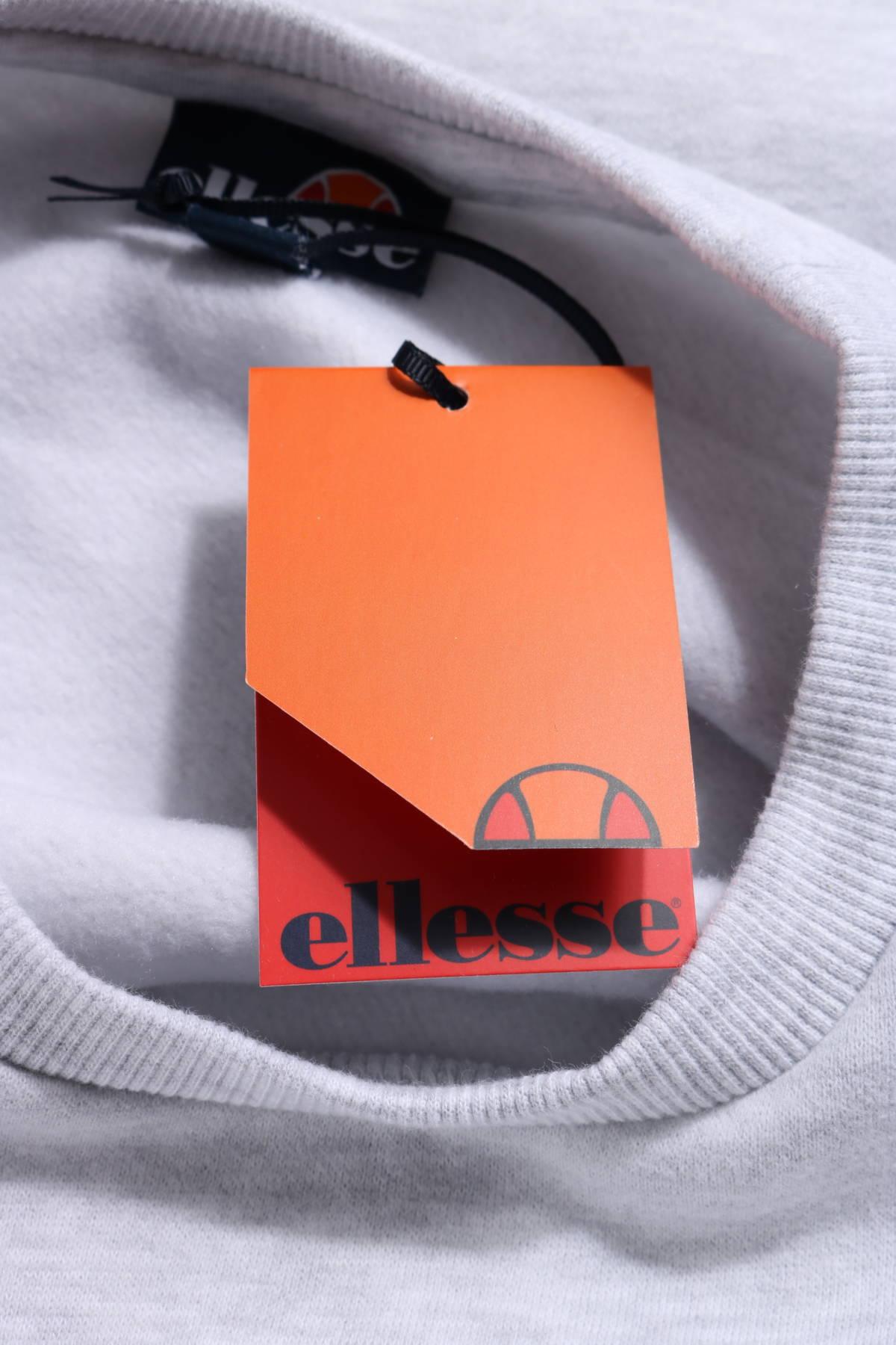 Детска блуза Ellesse3