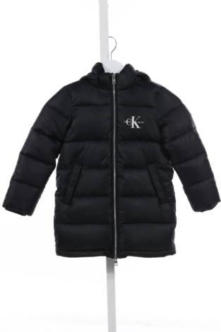 Детско зимно яке Calvin Klein Jeans