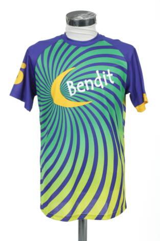 Спортна тениска BENDIT