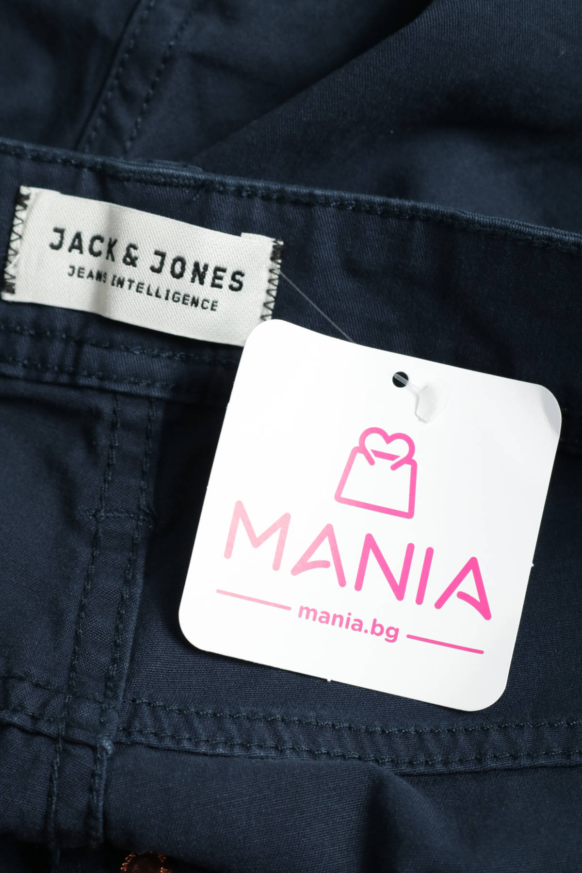 Къси панталони JACK&JONES3