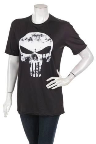 Тениска с щампа CODY LUNDIN