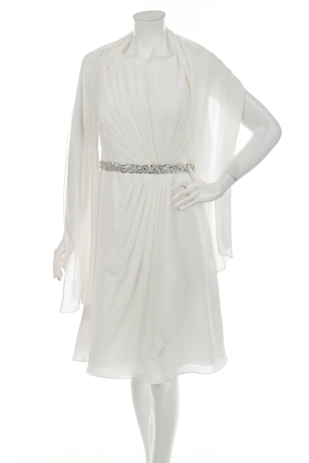 Официална рокля MASCARA LONDON1