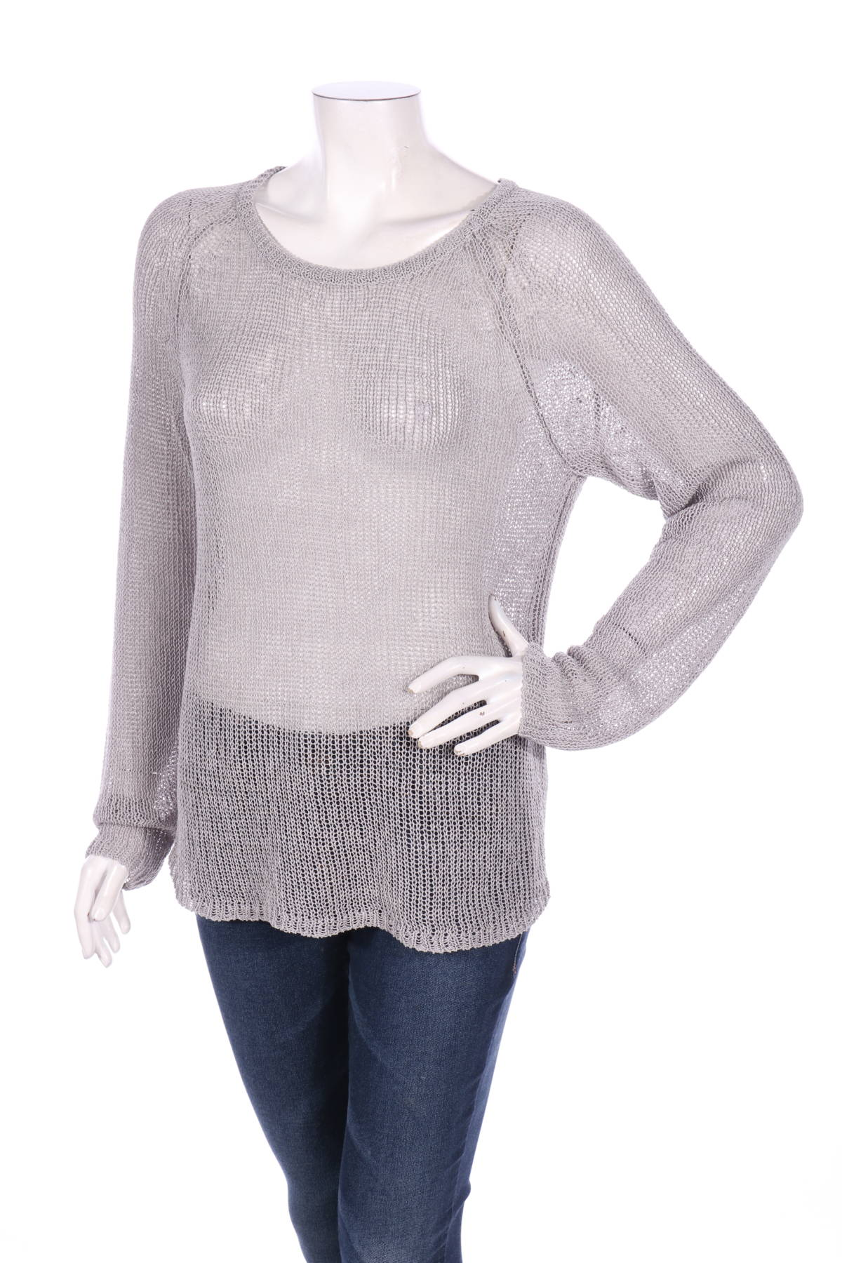Пуловер CUBUS1