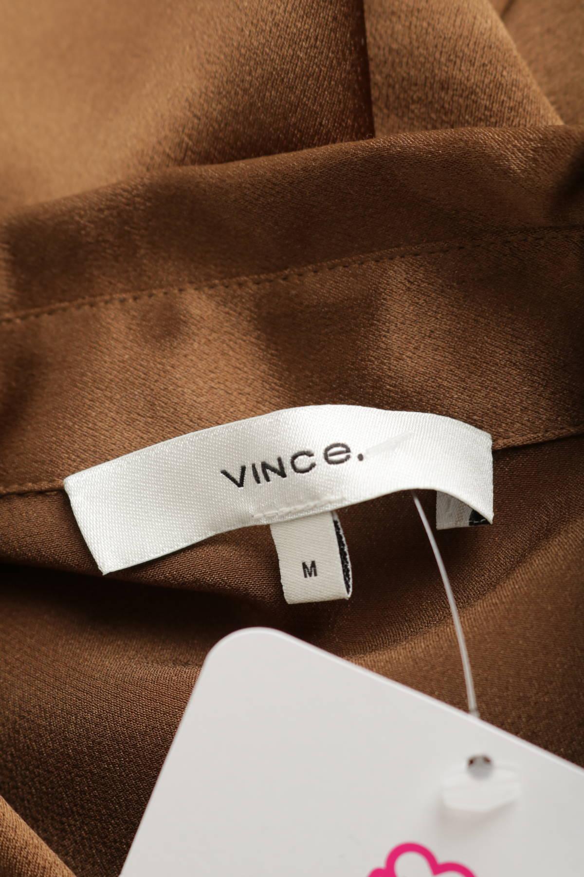 Риза VINCE3