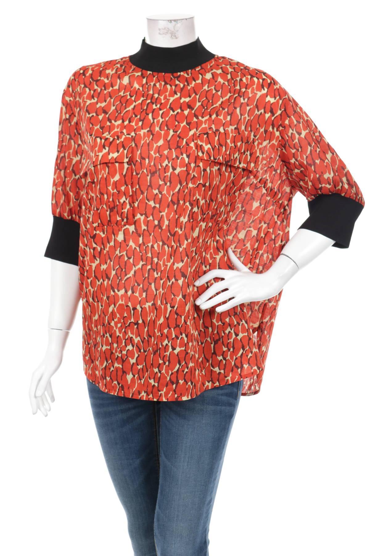 Блуза BY MALENE BIRGER1