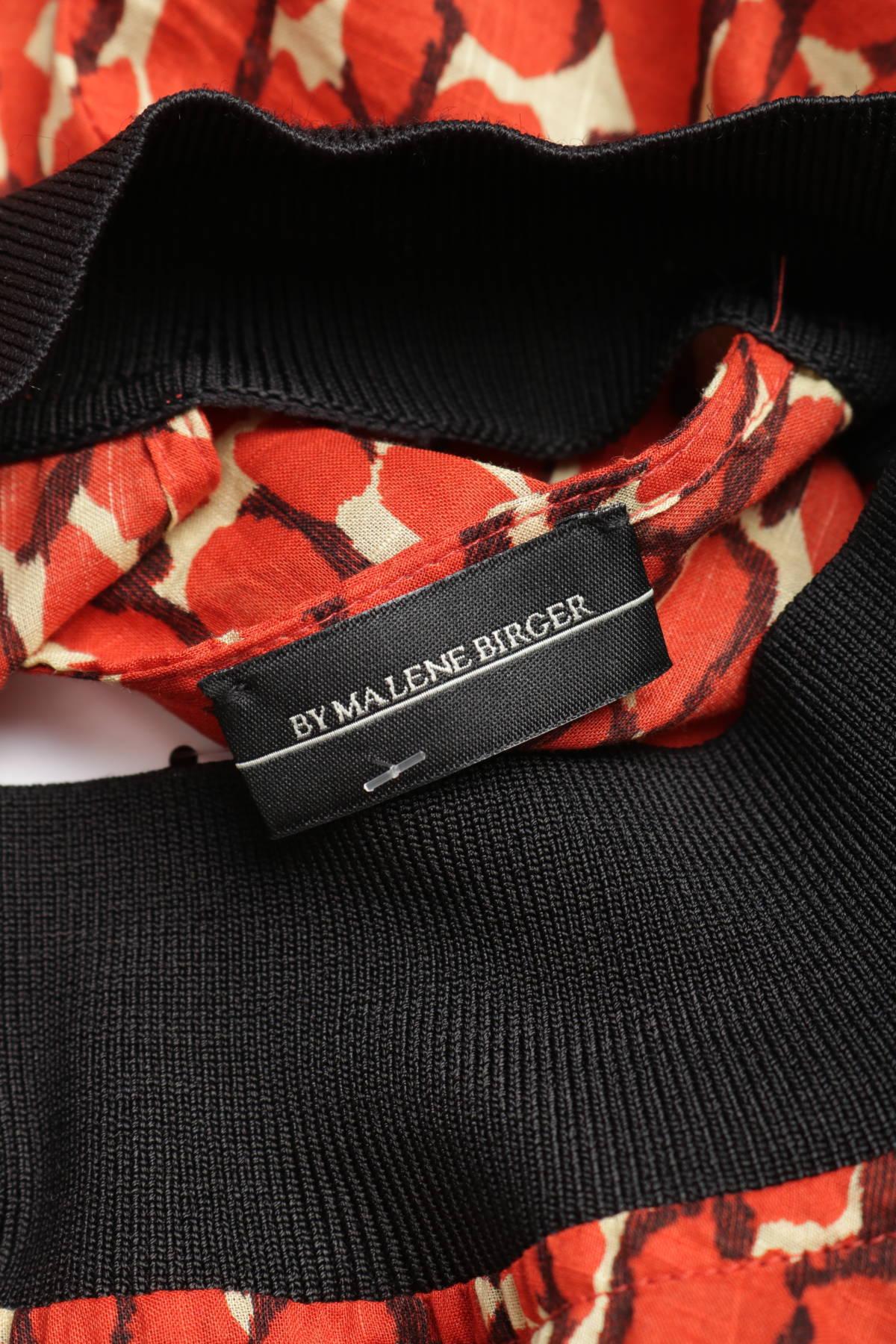 Блуза BY MALENE BIRGER3