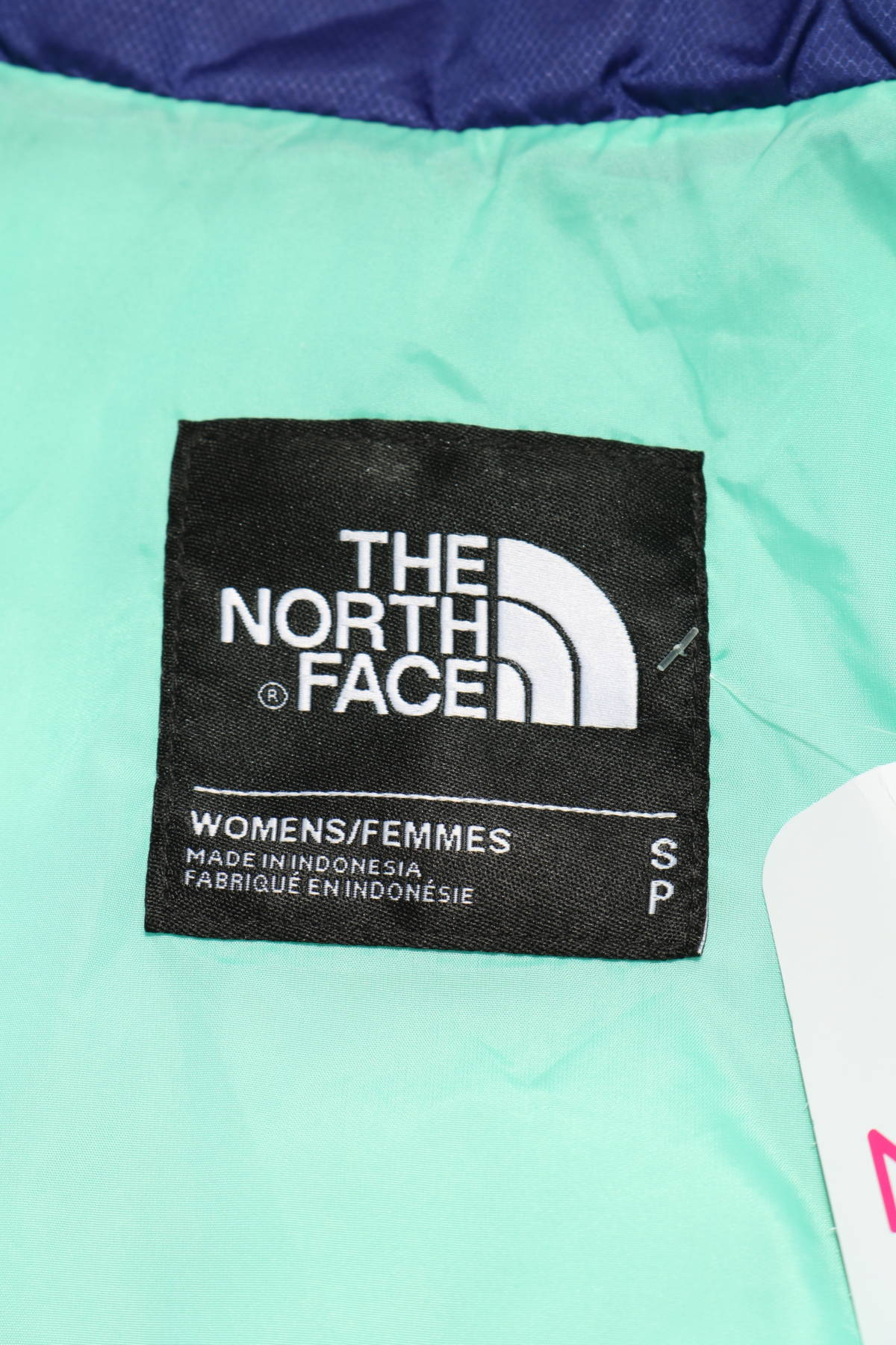 Яке The North Face3