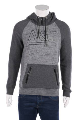 Суитшърт Abercrombie & Fitch