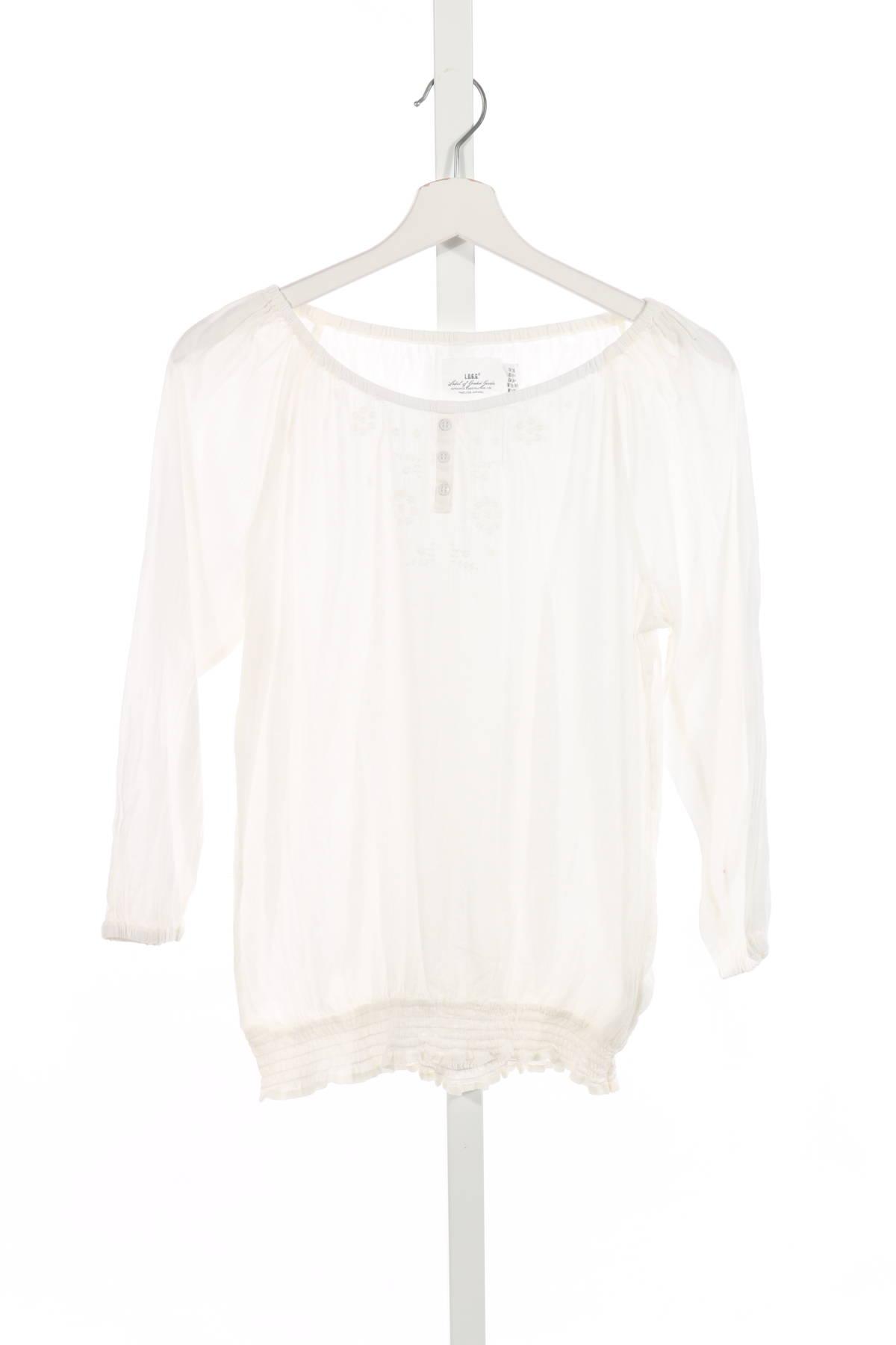 Детска блуза H&M L.o.g.g1