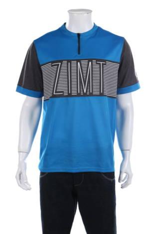 Вело тениска Zimtstern
