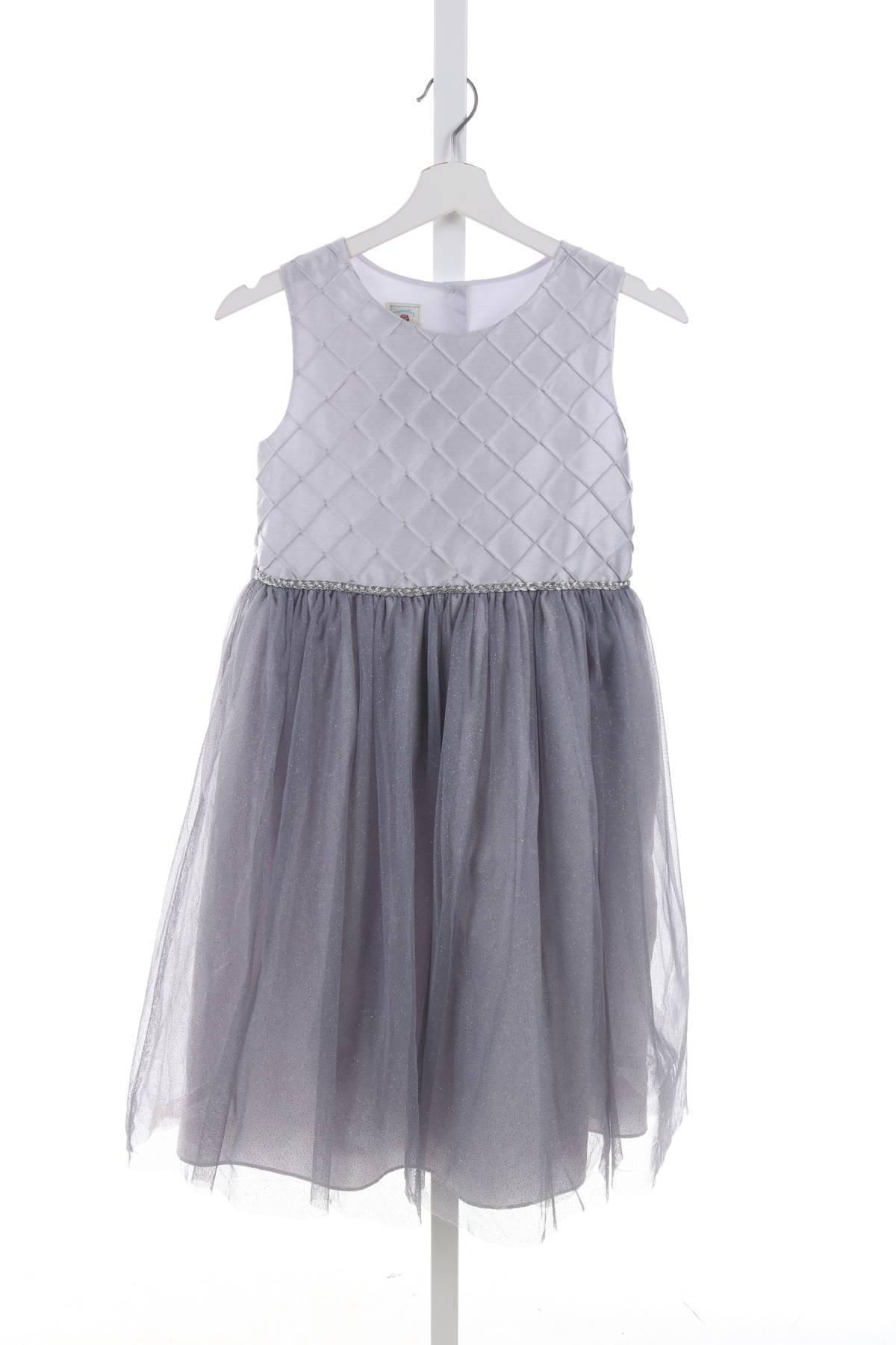 Детска рокля Marmellata1