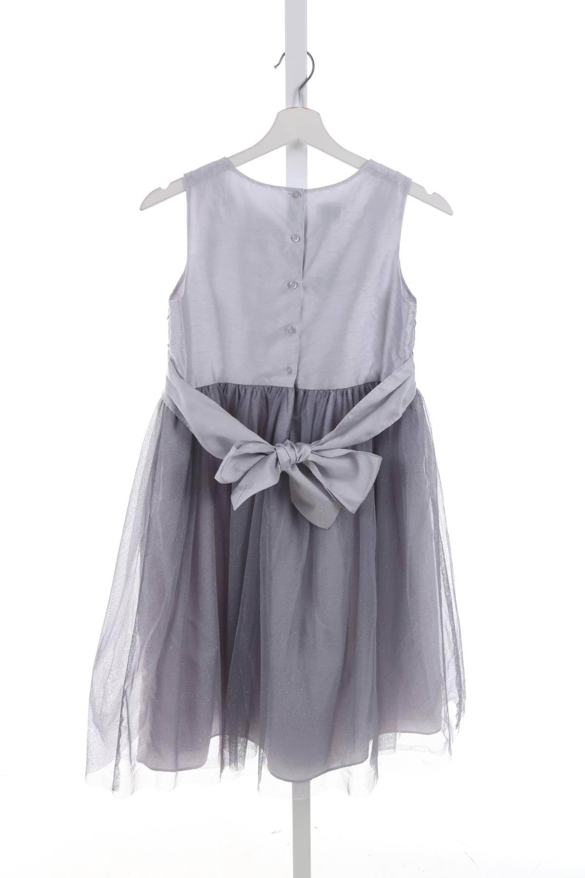 Детска рокля Marmellata2