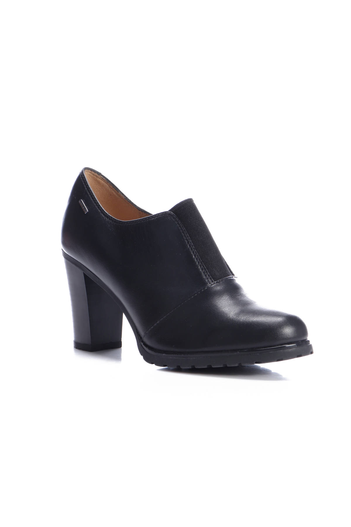 Обувки на ток Geox1