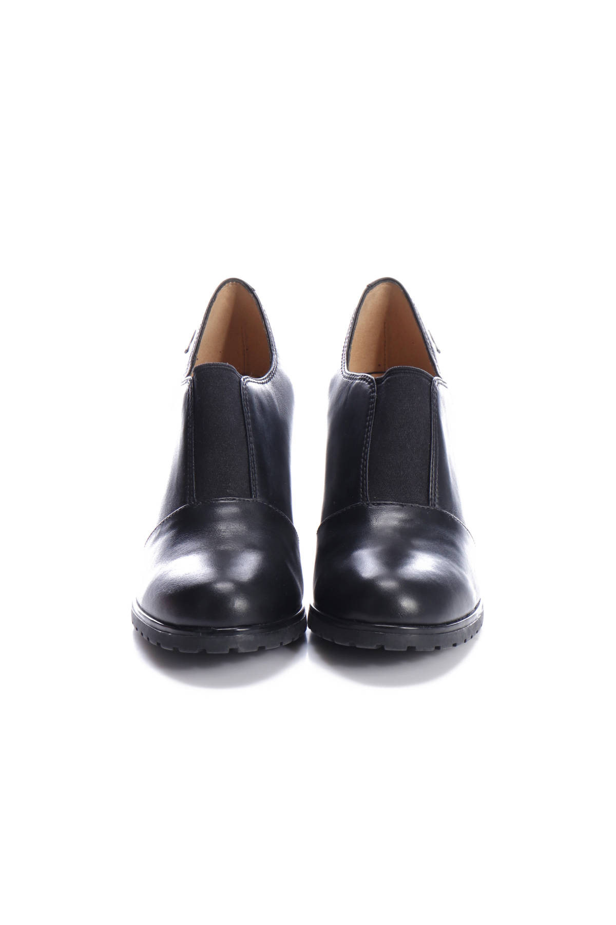 Обувки на ток Geox2