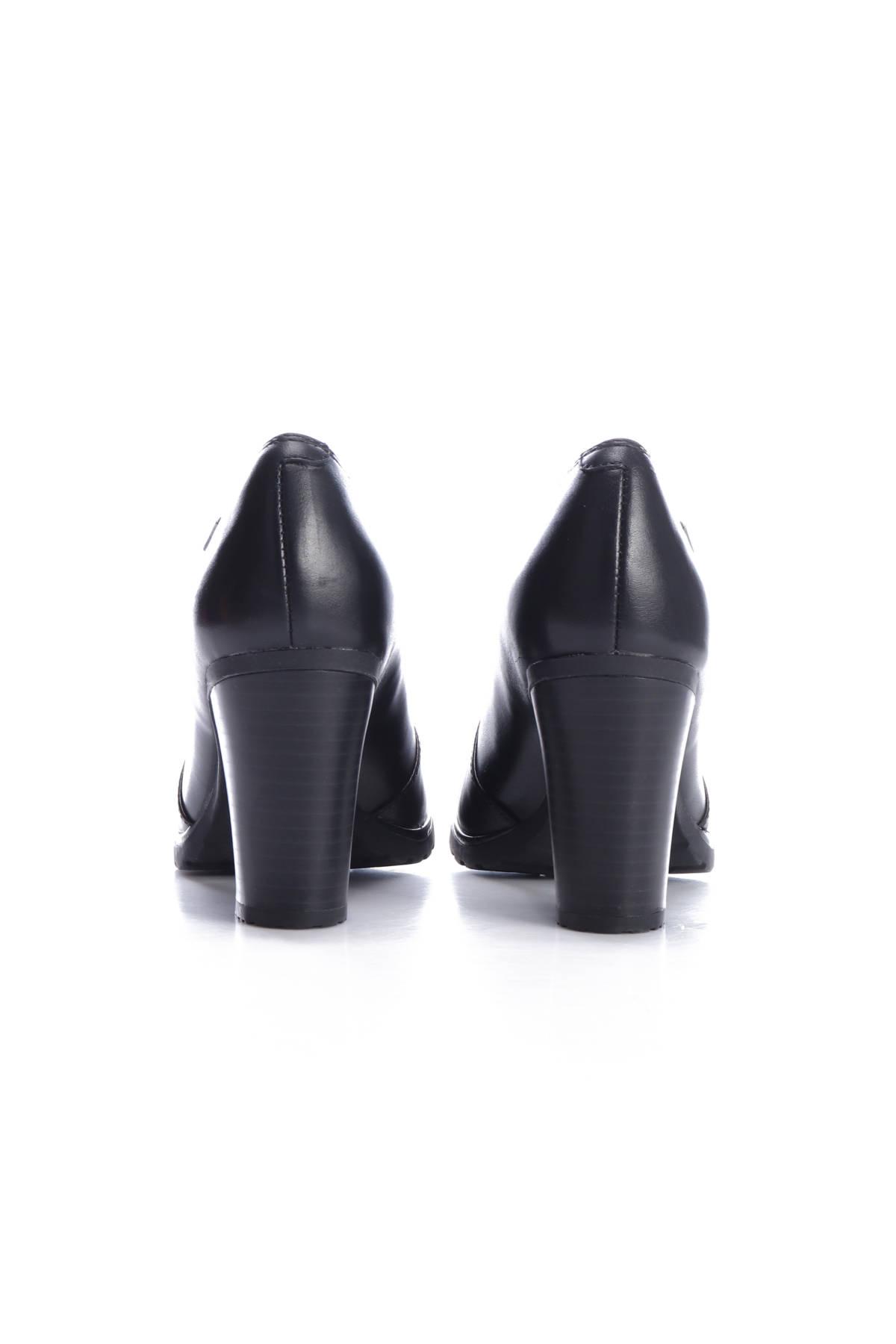 Обувки на ток Geox3