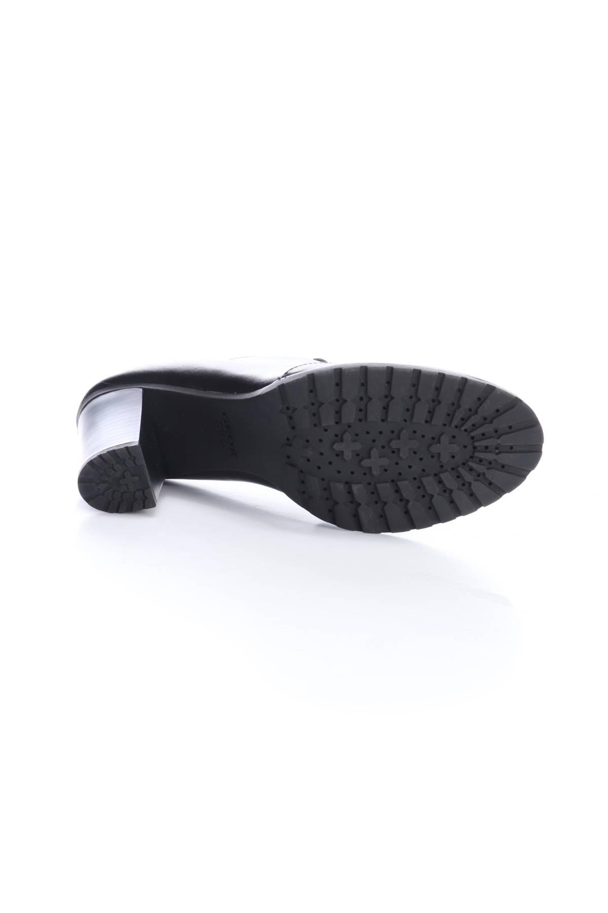 Обувки на ток Geox5