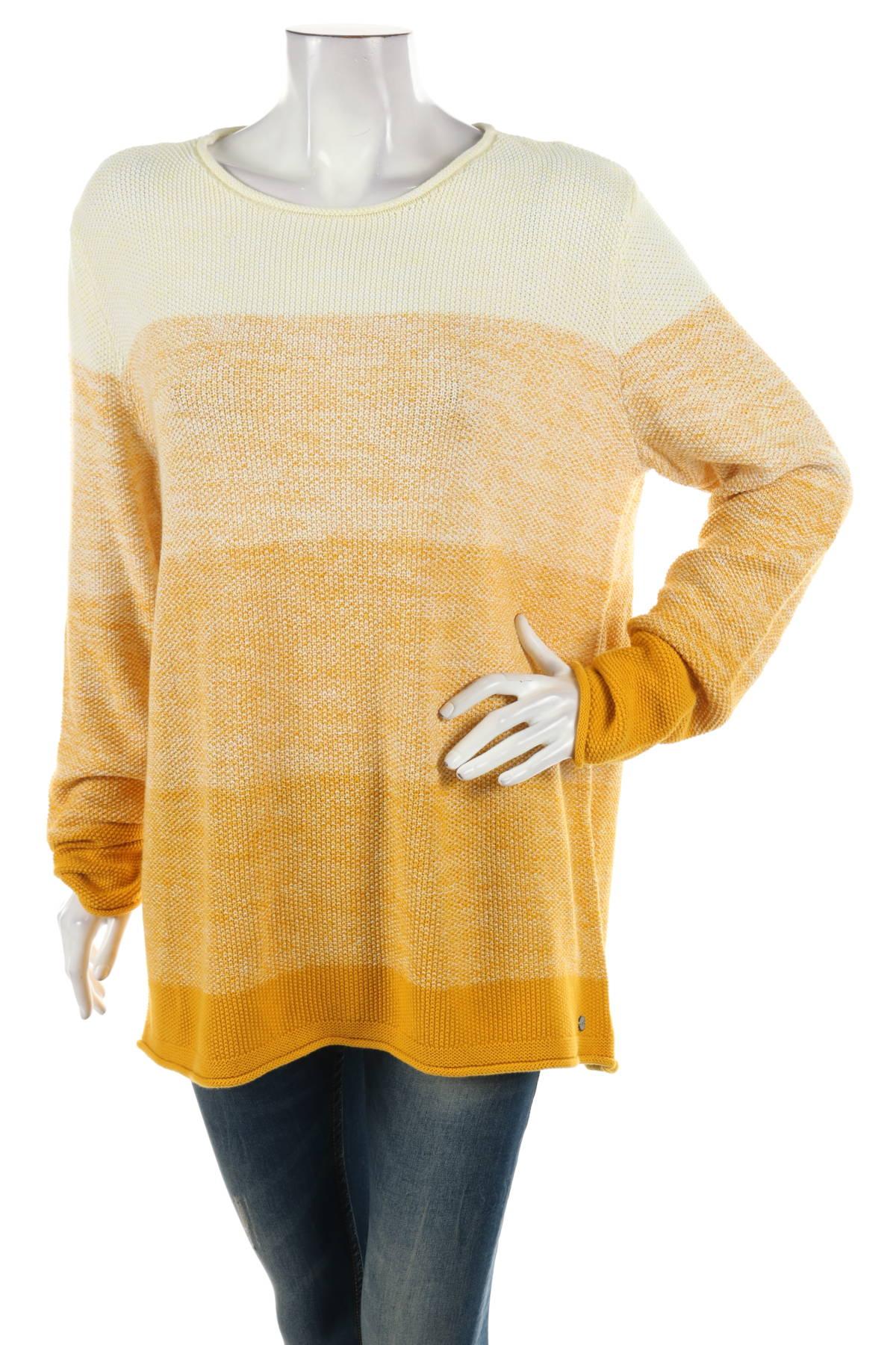 Пуловер CECIL1
