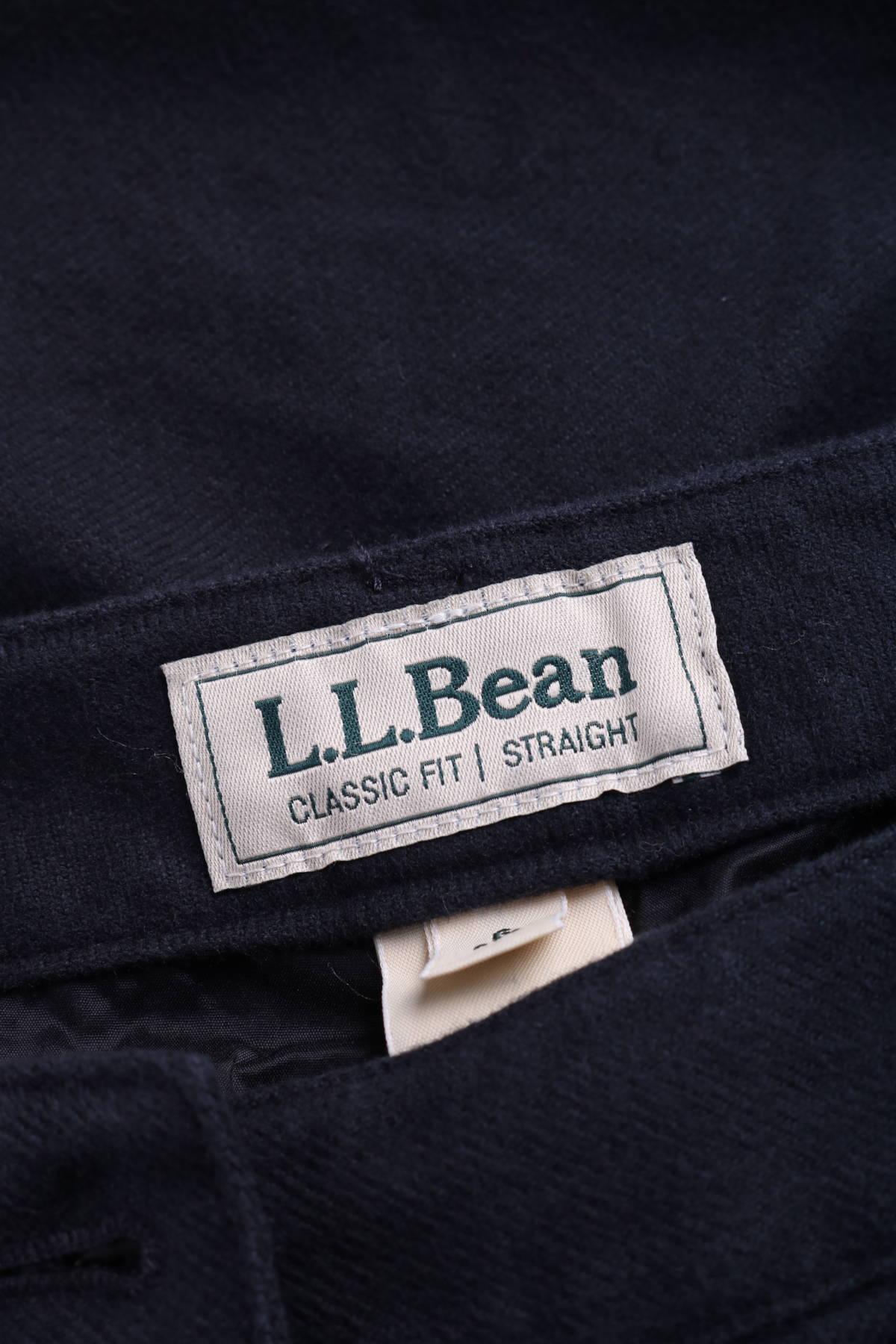 Панталон L.L. BEAN3