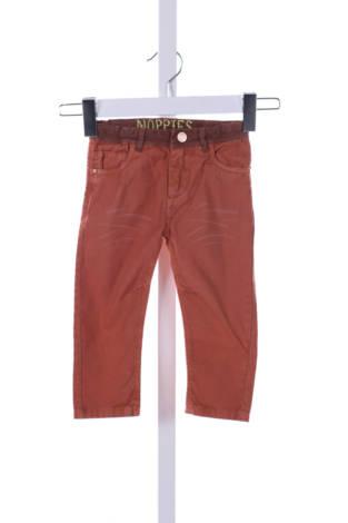 Детски панталон Noppies