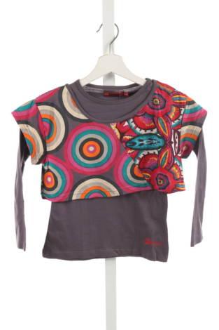 Детска блуза Desigual