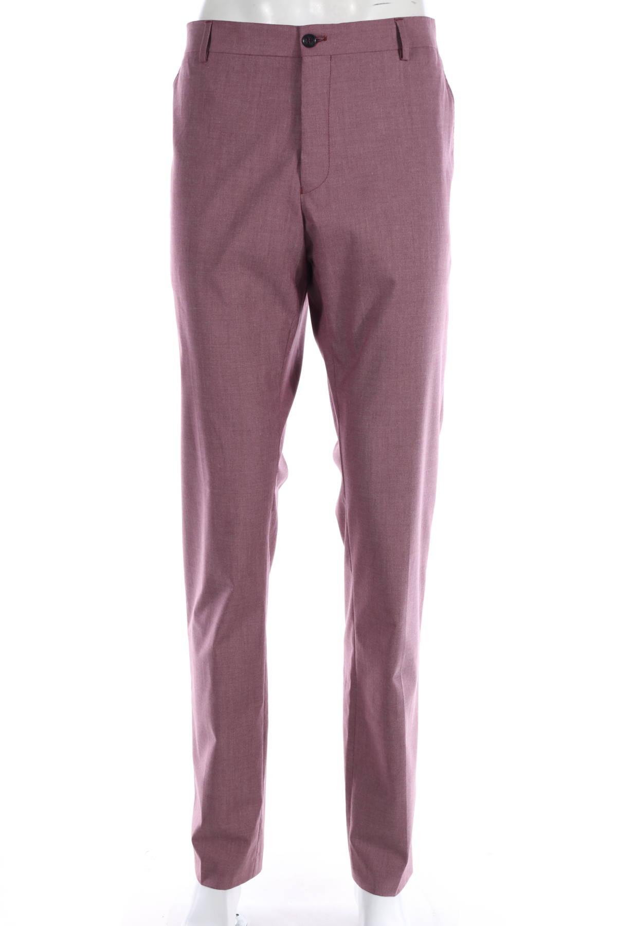Официален панталон SELECTED HOMME1
