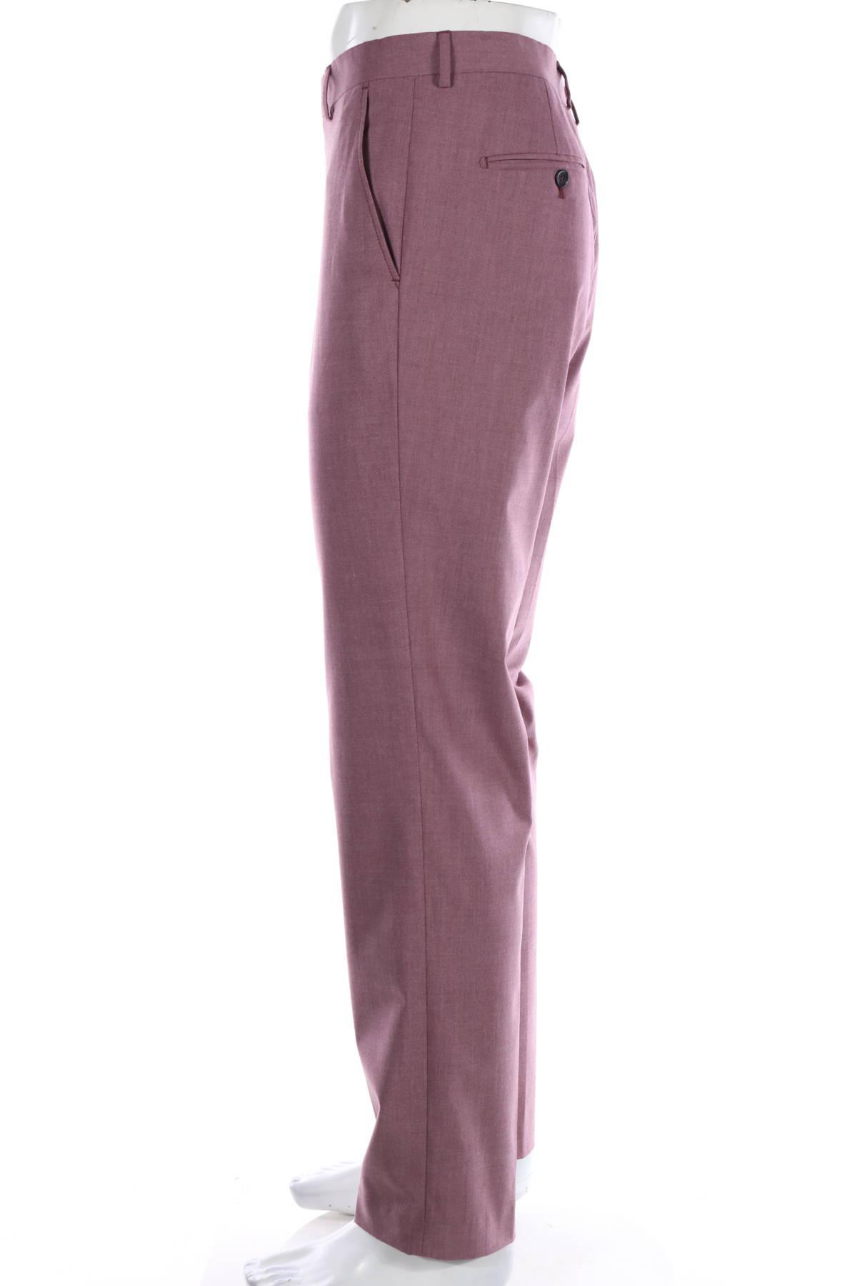 Официален панталон SELECTED HOMME3