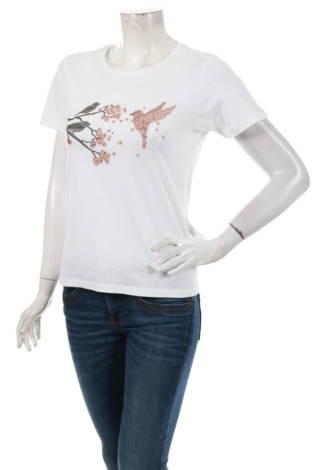 Тениска с щампа NAKEDSHIRT