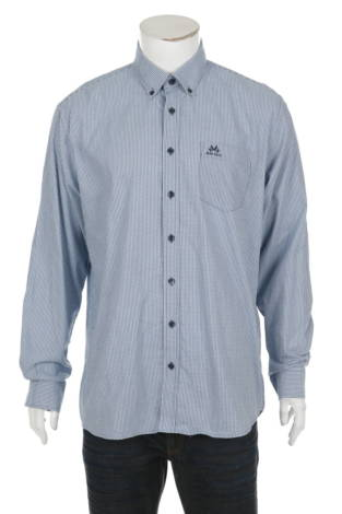 Спортно-елегантна риза JEAN PAUL