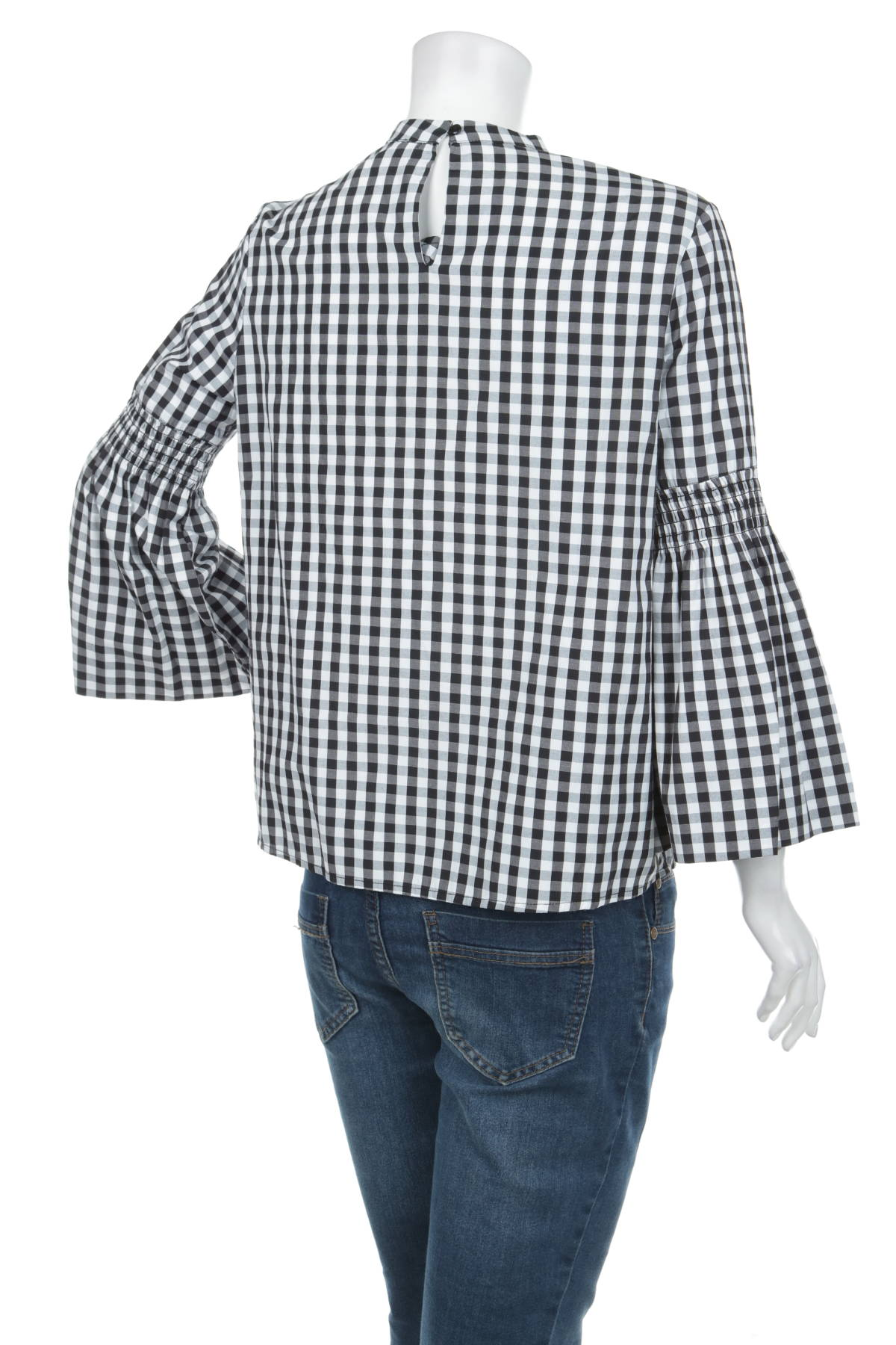 Блуза NO NAME2