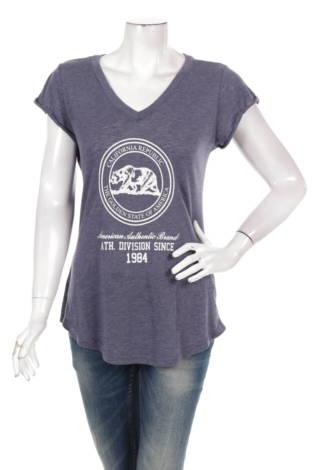 Тениска с щампа REFLEX