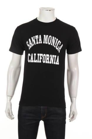 Тениска с щампа ALSTYLE APPAREL