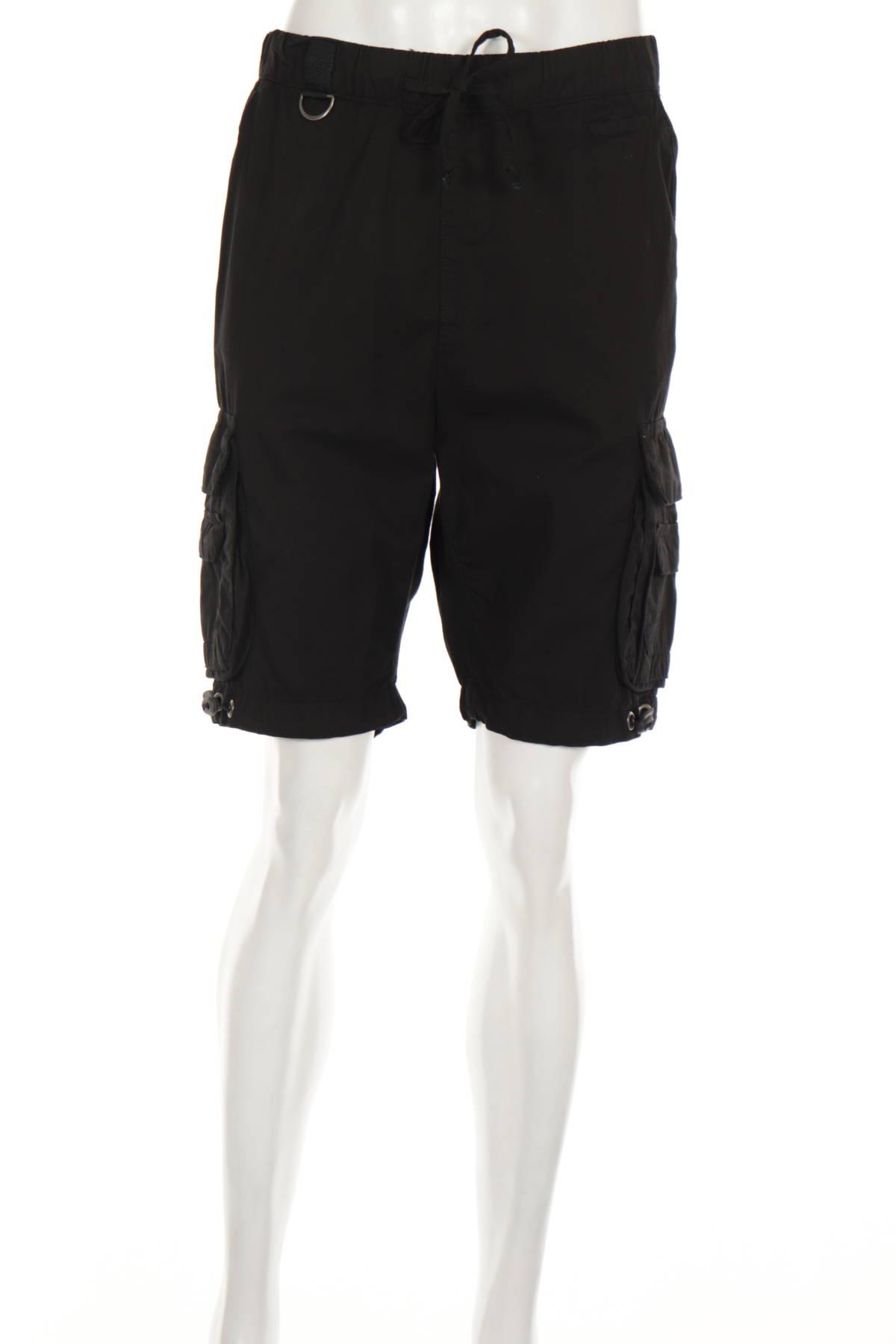 Къси панталони URBAN CLASSICS1