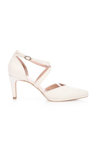 Обувки на ток LAB