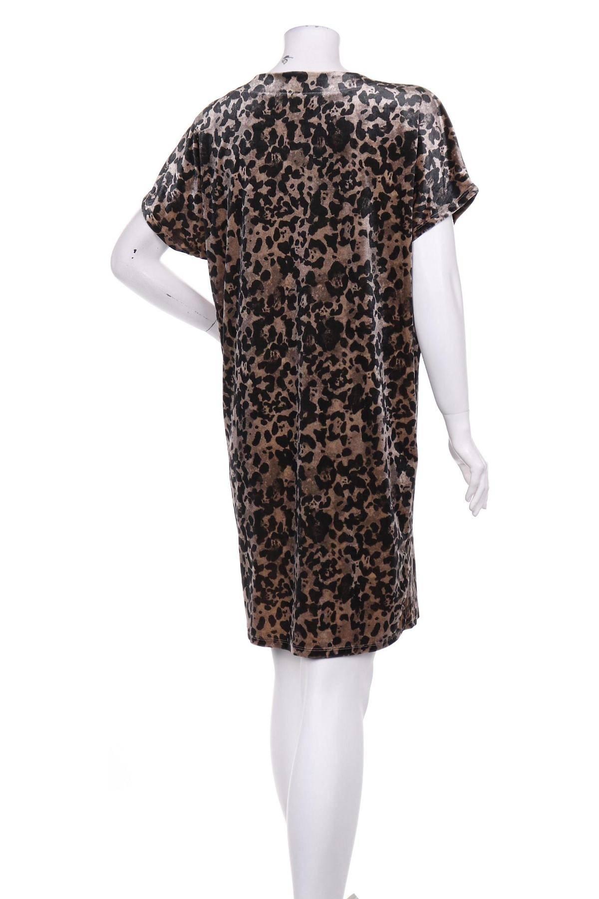 Ежедневна рокля VRS2