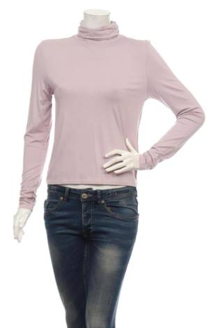 Блуза с поло яка H&M DIVIDED