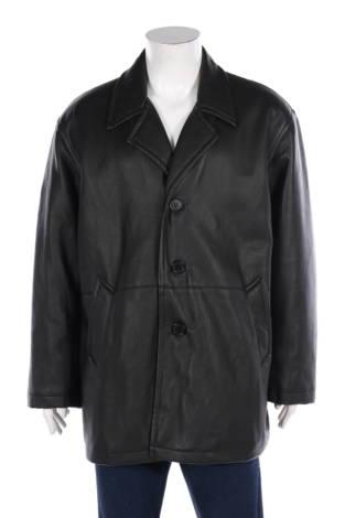 Кожено палто Haband
