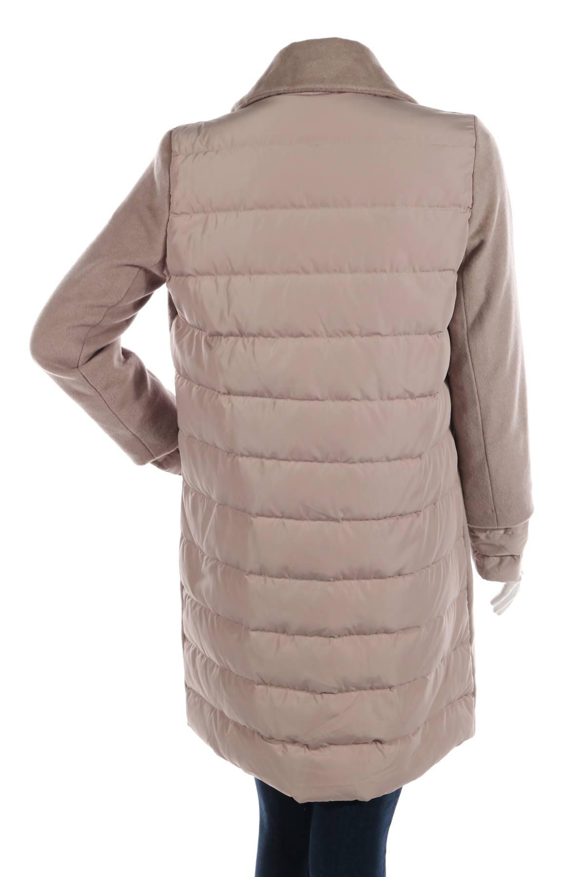 Зимно палто Calvin Klein2