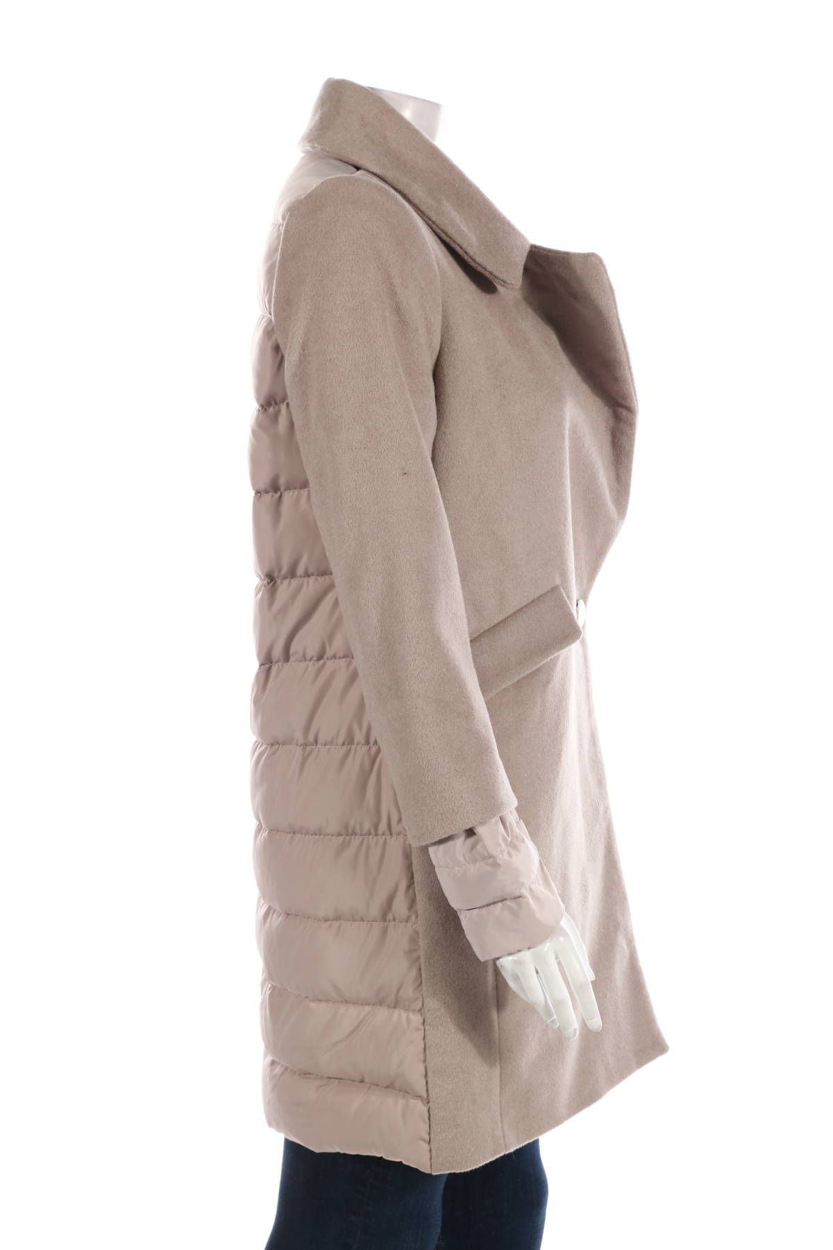 Зимно палто Calvin Klein4