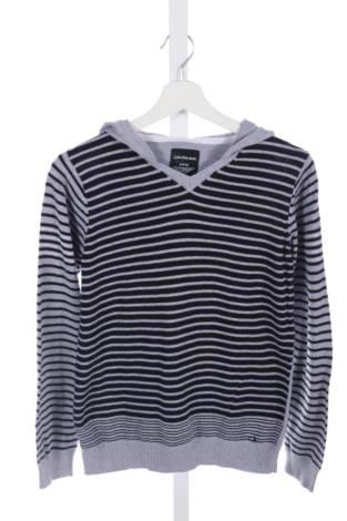 Детски пуловер Calvin Klein