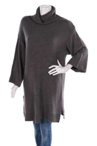 Пуловер с поло яка Lane Bryant