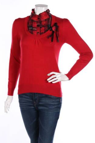 Пуловер Leib Olmai