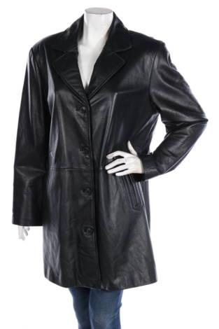 Кожено палто Modern Essentials