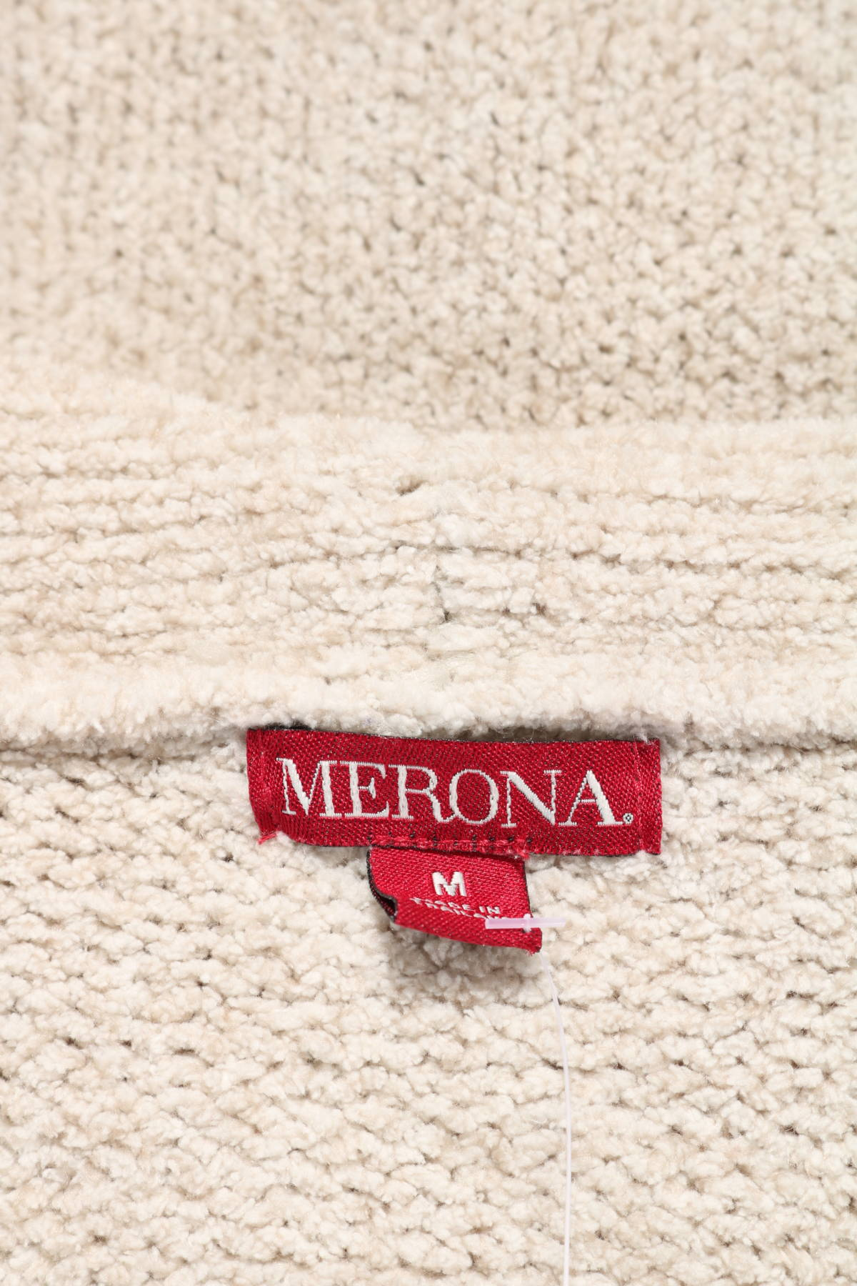 Жилетка MERONA3
