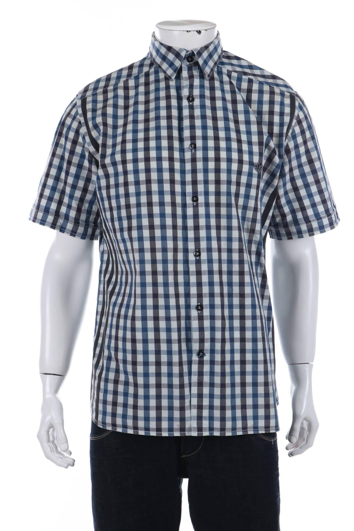 Риза Adidas1